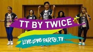 TT by Twice | Zumba® | Live Love Party | KPOP