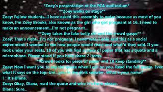 getlinkyoutube.com-Zoey 101 Season 2 Ep. 1: Afterschock