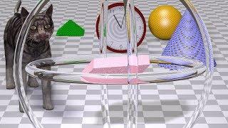 Delayed Choice Quantum Eraser - Quantum Physics