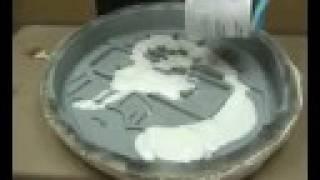 getlinkyoutube.com-Mold Making and Casting Tip: Foam Props