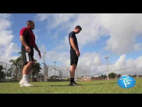 Baseball Speed with Randy Smythe: Explosive Training