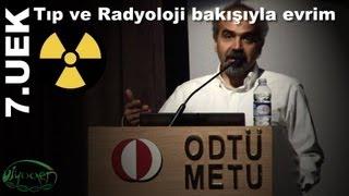 Prof.Dr. Tamer Kaya: Tıp ve Radyoloji bakışıyla evrim