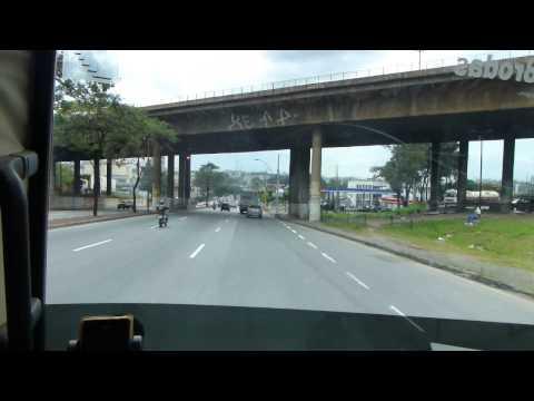 Viagem para BH, Caminhões TOP's e flagrantes