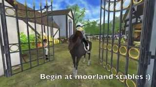 getlinkyoutube.com-SSO Secret Locations for Non-Star Riders -Moorland-