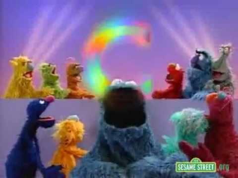 Sesame Street - C is for Cookie (Remake) -SzLqFmwPj9s