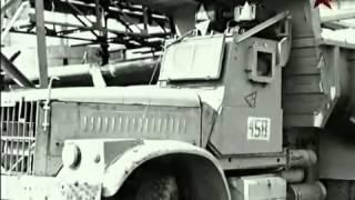 getlinkyoutube.com-Колёса страны советов Фильм 4 Гренадеры битвы за коммунизм