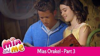 getlinkyoutube.com-Magische Orakel - Mia and me