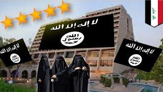 getlinkyoutube.com-ISIS hotel: 5-star Mosul hotel re-opened by Islamic State - TomoNews