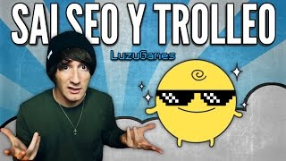 getlinkyoutube.com-SALSEO Y TROLLEO SIMSIMI - [LuzuGames]