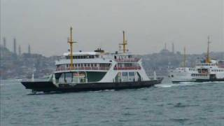 Yavuz Bingöl – Ah Be İstanbul