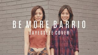 getlinkyoutube.com-#bemorebarrio | Sheppard (Jayesslee Cover for Pull&Bear)