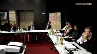 Vorschau: talk@sleep 2011: Impressionen