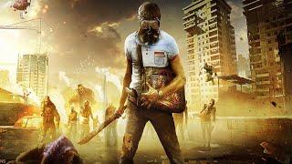 Dying Light - Bad Blood Battle Royale Játékmenet