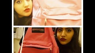 getlinkyoutube.com-ماذا يوجد في حقيبتي ؟؟WHAT IS IN MY SCHOOL BAG