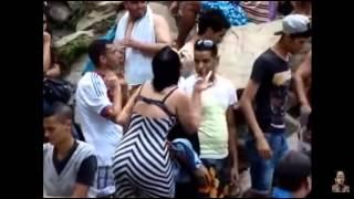 getlinkyoutube.com-women Harassment in Egypt تحرش بعض الشباب بفتاة ترتدي لباس غير محتشم