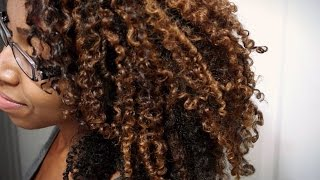 getlinkyoutube.com-Great Products for Natural/Curly Hair! (Renpure Review)
