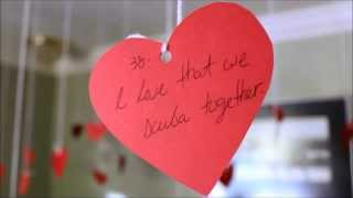 getlinkyoutube.com-Boyfriend Surprise - 101. Things I Love About You