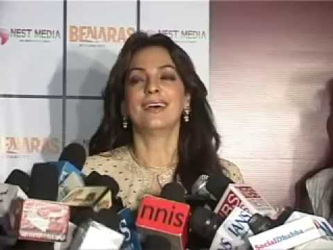 Gulaab Gang | Juhi Chawla: Madhuri Dixit & I were rivals! Whose the shero & whose the villain?