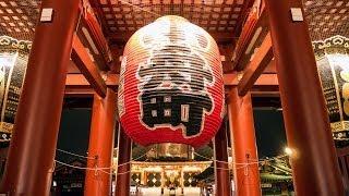 "getlinkyoutube.com-4K Ultra HD Time-lapse motion picture #1  ""TOKYO"""
