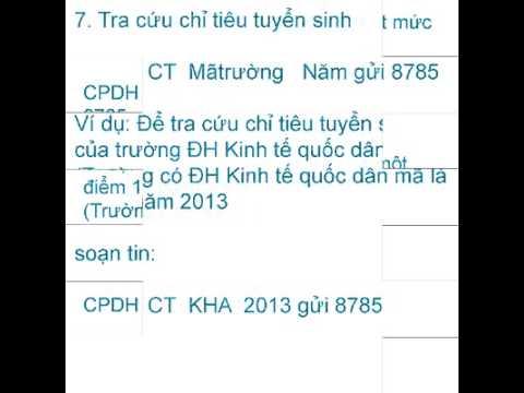 Điểm chuẩn học viện an ninh nhân dân Tphcm 2013 - Miền Nam