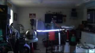 getlinkyoutube.com-TESLA CANNON: Directed Energy