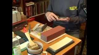 getlinkyoutube.com-Как правильно затачивать нож