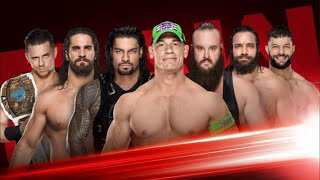 NoDQ Live: Full 2/19/18 WWE RAW review and highlights