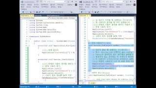 getlinkyoutube.com-ASP.NET 5 Web Forms - 접속 통계 모듈