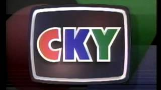 getlinkyoutube.com-CKY TV Sign-Off (1992)