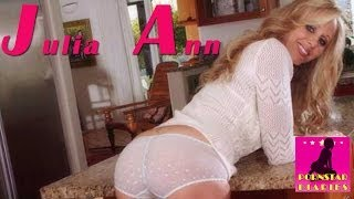 getlinkyoutube.com-Julia Ann | Biography | Life of a Pornstar