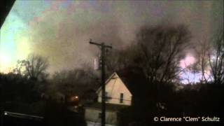 getlinkyoutube.com-Man Records Tornado That Destroys His Home/Kills Wife - 4/9/15
