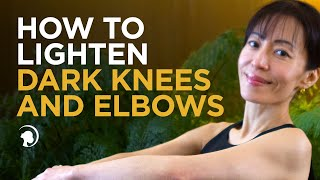 getlinkyoutube.com-Exfoliate & Lighten Your Skin With Lemons - http://faceyogamethod.com/ - Face Yoga Method