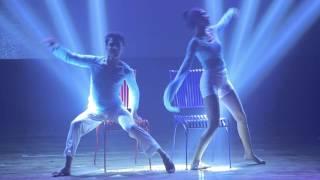 getlinkyoutube.com-Judaai | Badlapur | Duet | Dance | SNDA
