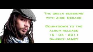 Ziggi Recado - The Green Sessions 4
