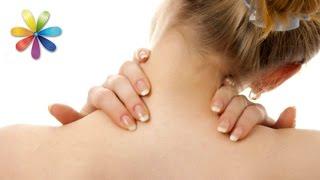 getlinkyoutube.com-Хотите избавиться от головной боли – возьмитесь за шею! – Все буде добре. Выпуск 703 от 11.11.15