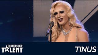 getlinkyoutube.com-Tinus - Danmark har talent - Audition 1