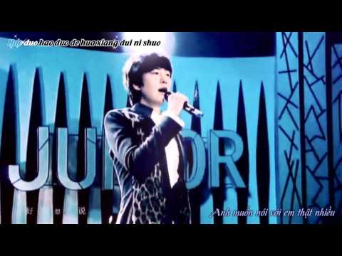 [Vietsub + Kara][FMV] If You Have Heard (Ru Guo Ni Ye Ting Shuo) - Kyuhyun