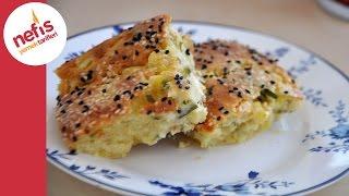 getlinkyoutube.com-Börek Tadında Kek Tarifi   Nefis Yemek Tarifleri