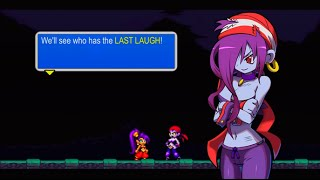 getlinkyoutube.com-Shantae & The Pirate's Curse (Wii U) - Bad Ending
