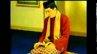 getlinkyoutube.com-Solat Asar (4 Rakaat)