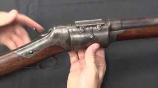 getlinkyoutube.com-Roper Revolving Shotgun (now with dummy cartridges!)