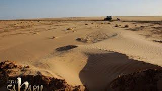 """getlinkyoutube.com-Put u Saharu 5/13 """"Kroz ničiju zemlju"""""""