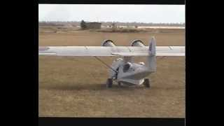 getlinkyoutube.com-World's Largest RC Catalina Flying Boat Built By Stephen Thomas
