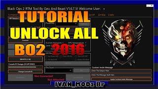 getlinkyoutube.com-Unlock all Bo2 2016 atualizado PS3 & XBOX 360