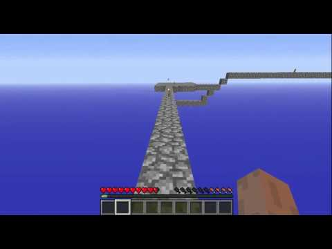 Sky Land Extreme Minecraft #022 HD Deutsch