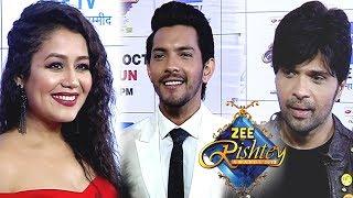Team Sa Re Ga Ma Pa Lil Champs At Zee Rishtey Awards 2017 Red Carpet | #ZRA2017