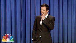 Jimmy Fallon's Last Late Night Monologue (Late Night with Jimmy Fallon)