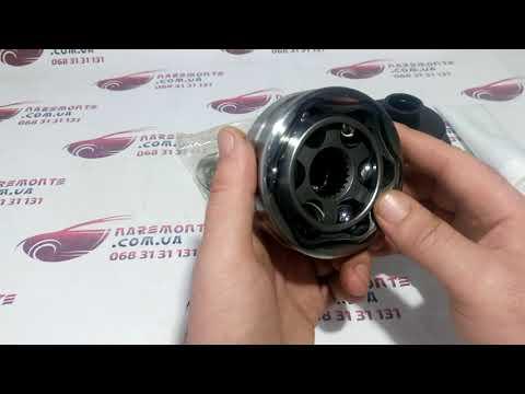 Шрус наружный 1.5 (23 зуба) Geely CK 1401101180 Джили СК Лицензия
