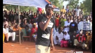 FANTANBOUGOU by Mylmo N-Sahel (Semi Live)
