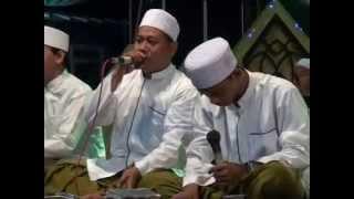 getlinkyoutube.com-Al Munsyidin live in Kertoharjo